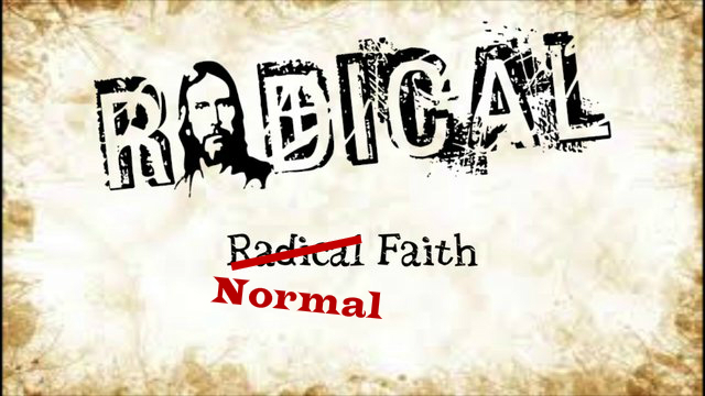Normal Faith