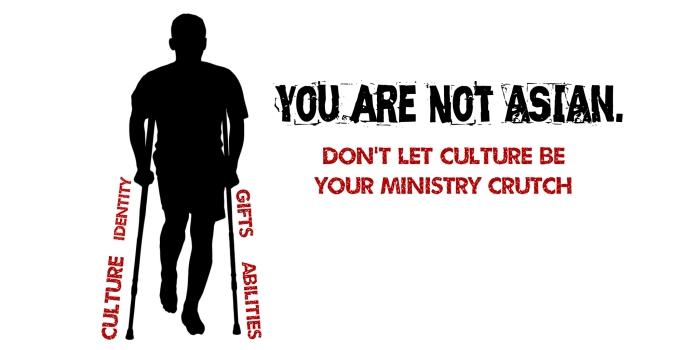 Cultural Crutch